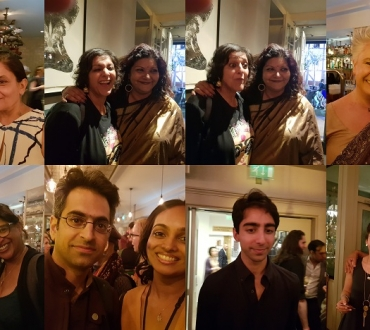 'Lions and Tigers' – Tanika Gupta's moving Independence drama pictures press night