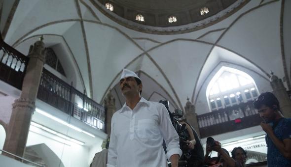 'Daddy' Director Ashim Ahluwalia talks Bollywood masala cool and working with star Arjun Rampal