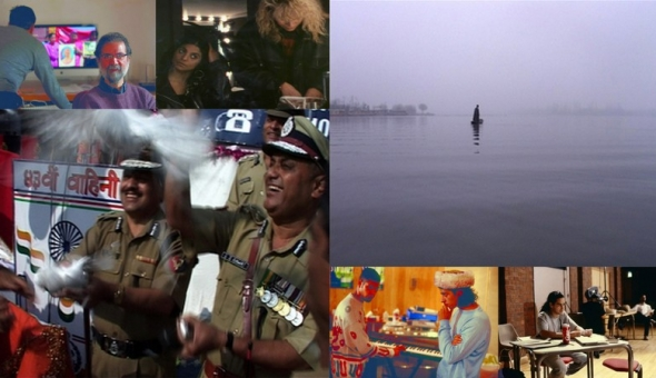 Sanjay Kak BFI weekend screenings and talk