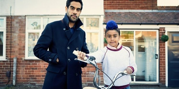 'The Boy With The Topknot' – Best BBC commission of the year?