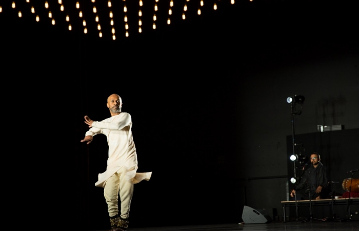 Akram Khan curtain-raiser for Darbar Festival was mesmerising and musical evening continued to stimulate the soul…