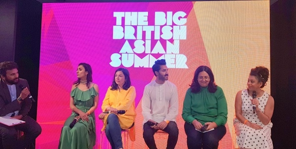 BBC India Season what's coming on TV and radio Asian